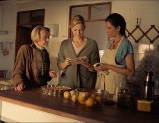 Benito Zambrano nos presenta 'Pan de limón con semillas de amapola'