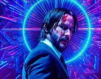 Keanu Reeves regala un Rolex a cada uno de sus dobles de 'John Wick 4'