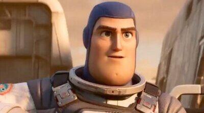 Espectacular teaser tráiler de 'Lightyear', el spin-off de Buzz de 'Toy Story'