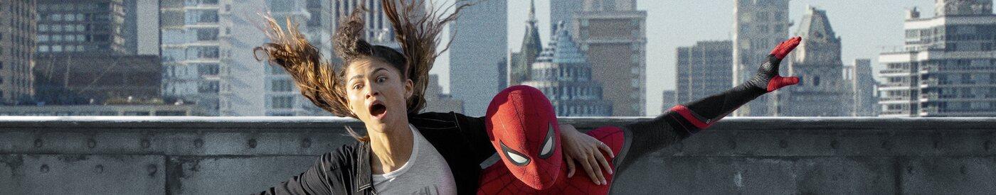 'Spider-Man: No Way Home': Nuevas fotos de la película descrita como 'Spider-Man: Endgame'