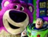 'Toy Story 3' arrasa en su estreno