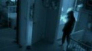 Primer tráiler de 'Paranormal Activity 2'
