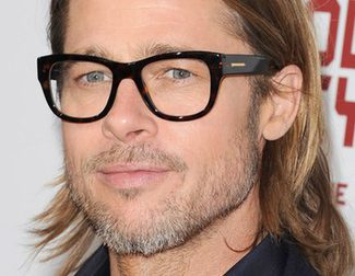 Brad Pitt protagonizará 'World War Z'