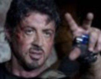 ¿Bruce Willis villano de 'Los mercenarios 2'?