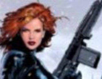Viuda Negra no será la única mujer en 'Los Vengadores'