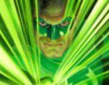'La Liga de  la Justicia' sigue sin Linterna Verde