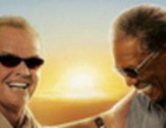 Cartel de \'The bucket list\', la nueva película de Rob Reiner