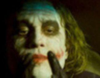 Nueva imagen y web para 'Batman: the dark knight'