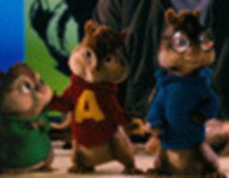 Nueva imagen de \'Alvin y las ardillas\'