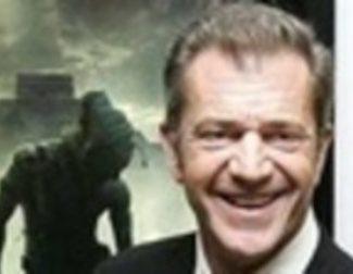 Mel Gibson protagonizará 'Under and alone'