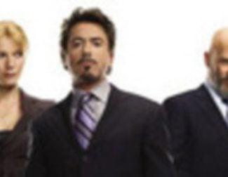 Nuevo teaser-trailer de 'Iron man'
