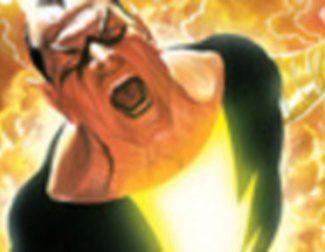 The Rock, villano en 'Shazam!'