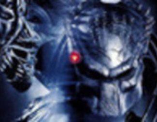 Póster internacional de 'Aliens vs Predator 2'