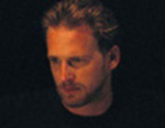 Josh Lucas en la película de Edgar Allan Poe