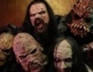 'Dark floors', la película de la banda finlandesa Lordi