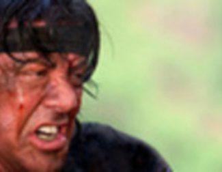 Nuevo póster de \'Rambo\'
