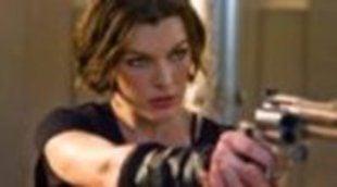 Milla Jovovich ya piensa en 'Resident Evil 5'