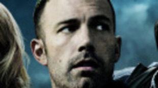 Ben Affleck triunfa como director con 'The Town' en la taquilla americana