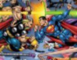DC Comics: 'Nuestros personajes son más importantes que los de Marvel'