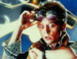 Michael J. Fox vuelve a subirse al DeLorean