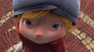 DreamWorks quiere adapar el corto 'Alma' de Rodrigo Blaas