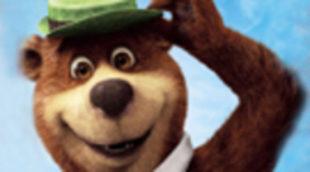 Tráiler en español de 'El oso Yogui'
