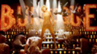 Tráiler internacional de 'Burlesque'