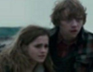 Tras las cámaras de 'Harry Potter y las reliquias de la muerte: parte 1'