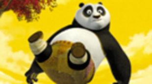 Primer avance de 'Kung Fu Panda 2'