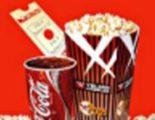 El precio de una entrada de cine en España subió un 6,7% en el año 2010