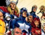 Un tráiler de 'Los Vengadores' podría acompañar a 'Thor' y 'Capitán América'