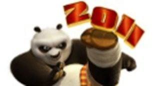 Nuevo tráiler de 'Kung Fu Panda 2'