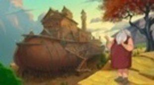 'El arca de Noé' aterriza a finales de diciembre