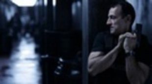 'Chrysalis', film noir en un futuro cercano
