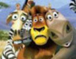 Primera imagen de 'Madagascar 2'