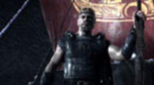 'Beowulf', el espectáculo garantizado