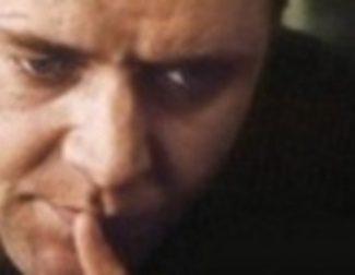 Russell Crowe sustituye a Brad Pitt en 'State of play'