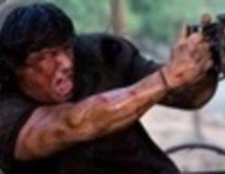 Nuevas imágenes de 'John Rambo'