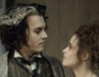 Nueve clips de 'Sweeney Todd'