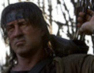 Póster en español y fecha de estreno para 'John Rambo'