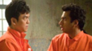 Primeras imágenes de \'Harold & Kumar escape from Guantanamo Bay\'