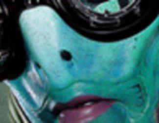 Nuevo cartel promocional de 'Hellboy 2'