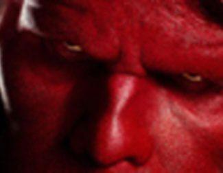 Tercer cartel promocional de 'Hellboy 2'
