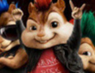 Dos nuevas imágenes de 'Alvin y las ardillas'