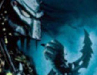 Nuevo cartel promocional asiático para  'Aliens vs Predator 2'.