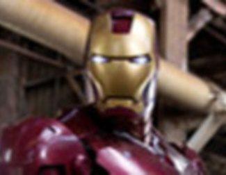 Nueva imagen de 'Iron Man'
