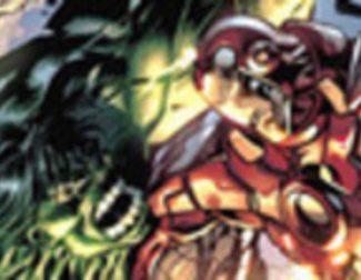 Hulk y Iron Man... ¡Juntos en la misma película!