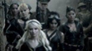 'Sucker Punch', conoce a las chicas de Zack Snyder