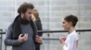 Darren Aronofsky defiende el trabajo de Natalie Portman en 'Cisne negro'