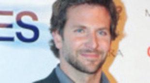Bradley Cooper visita Madrid para presentar 'Sin Límites'